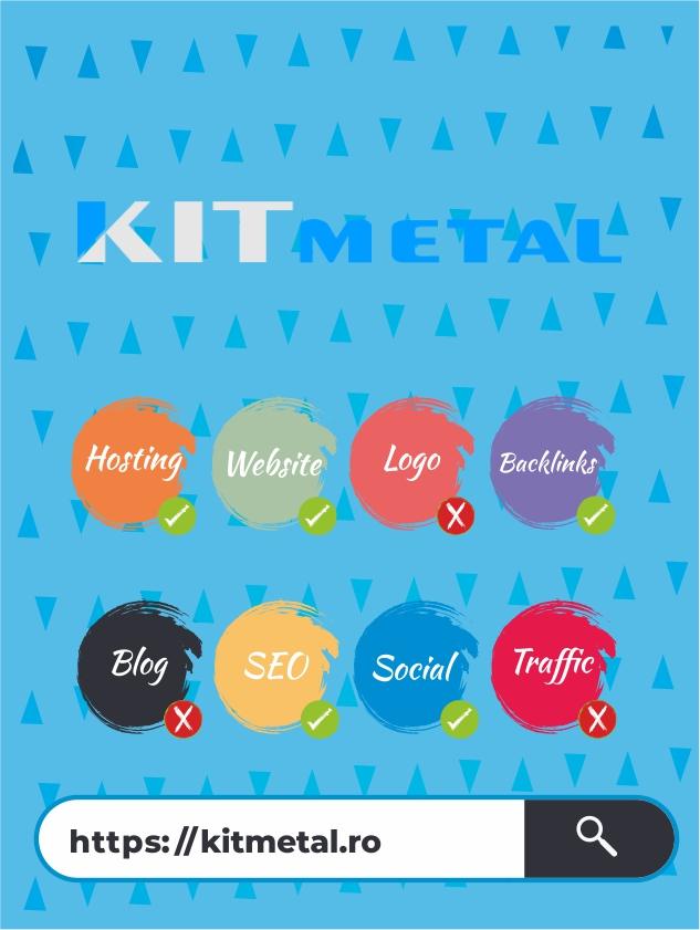 Kit Metal