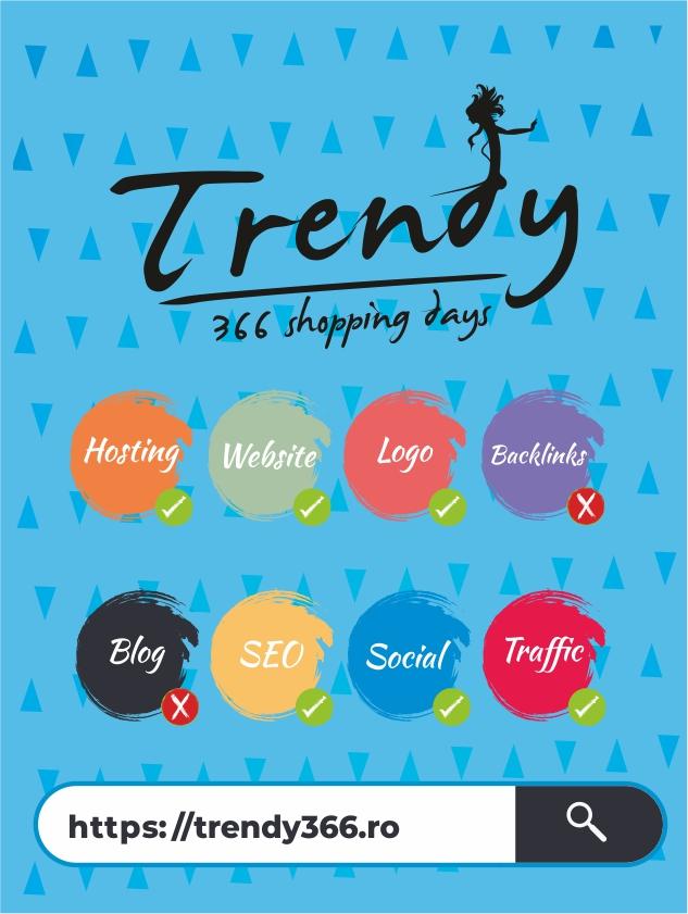 Trendy 366